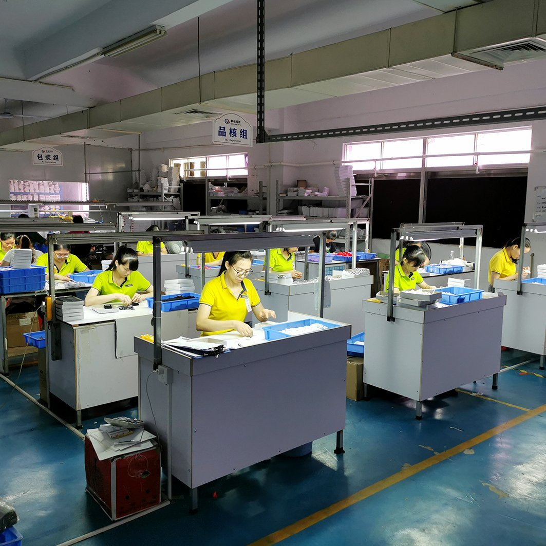 Quality Inspection Centre