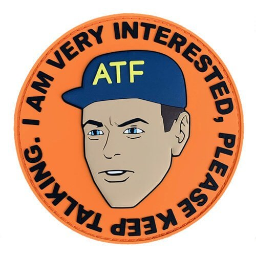 Custom ATF Morale Patch