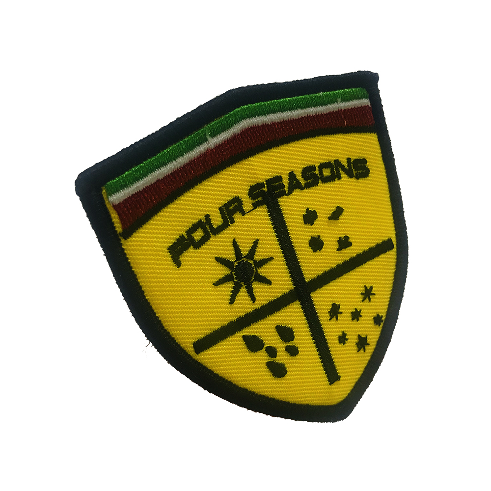 Customized Name Patches Embroidered, Custom Embroidered Brand Logo Appliques Patches, Embroidery Patch