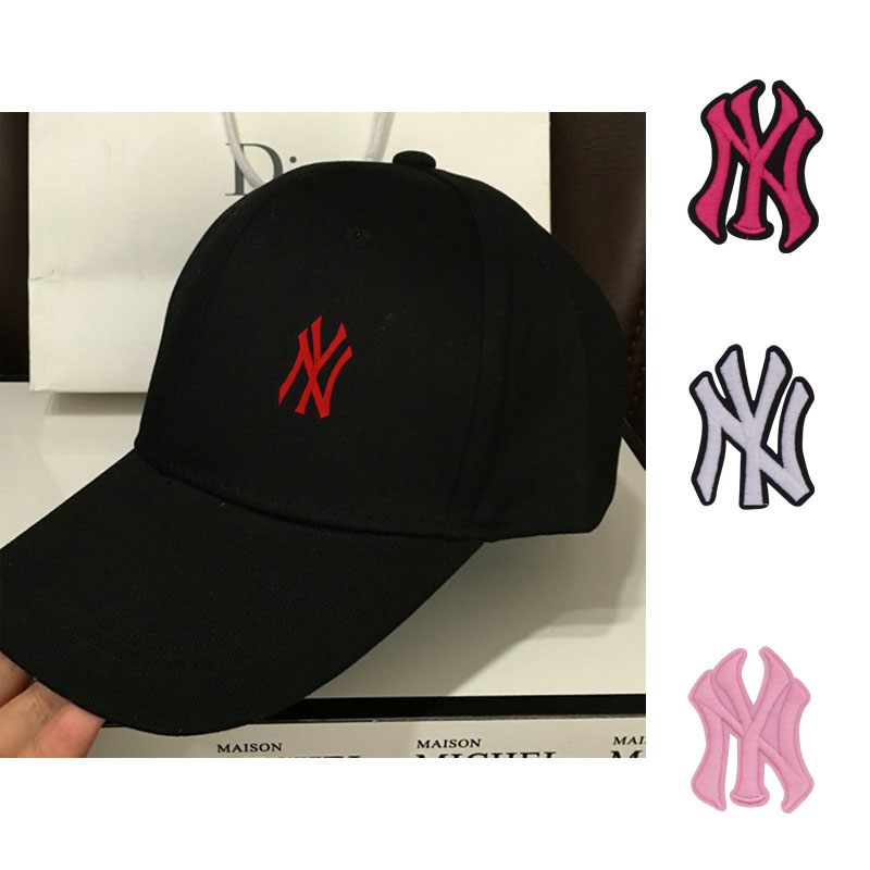 Brand Logo Embroidered Patches Custom Patches embroidery sewing Iron-on accessories for clothing Bag Shoes Hats sweater